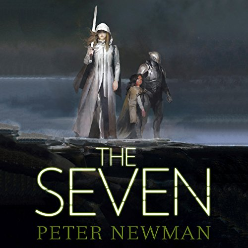 The Seven cover art