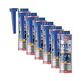 Liqui Moly 6X 5100 MTX Vergaser-Reiniger Zusatz Additiv 300