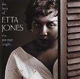 Ernie Hayes: The Best Of Etta Jones: The Prestige Singles (Audio CD (Best of))