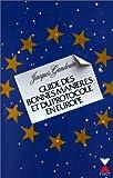Guide des bonnes manières et du protocole en Europe