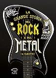 Heavy Bone. La grande storia del rock e del metal a fumetti. Omnibus edition