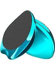Voetvijl, Nano Glass Hard Skin Eelt Remover, Foot Scraper Salon Home Pedicure Tool voor voet Beauty Care, Kan worden gebruikt op zowel nat/droog gebarsten voeten, voet Rasp door AnjoCare