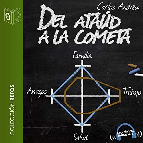 Del Ataúd a la Cometa cover art