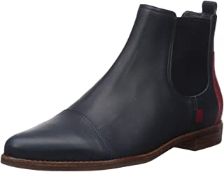 Women's Leather Made in Brazil Pointed Toe Ankle Boot
