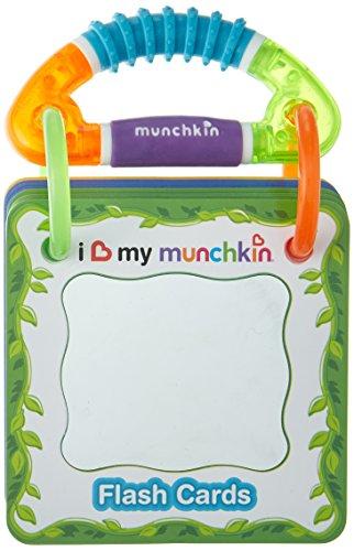 Munchkin Inc. voiture et les voyages Flash Cards 75602