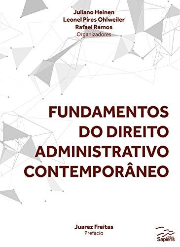 Fundamentos do Direito Administrativo Contemporâneo