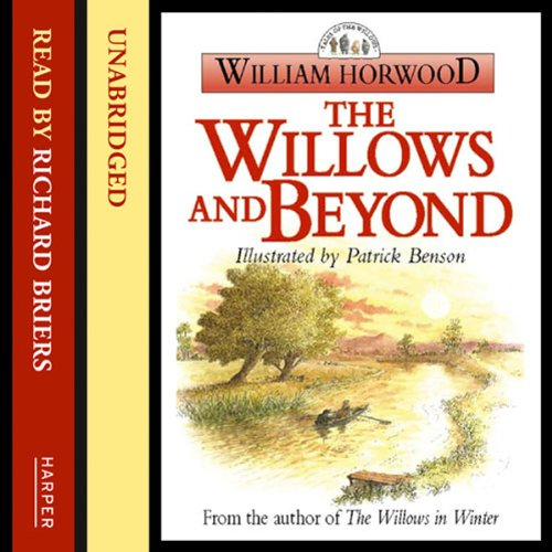 The Willows and Beyond cover art