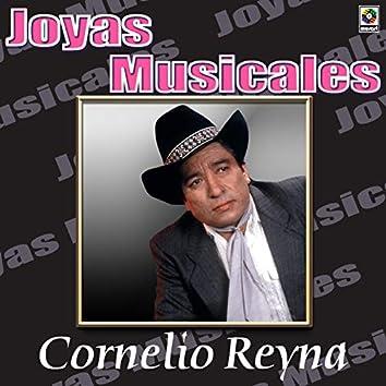 Joyas Musicales: Tres Norteños De Verdad, Vol. 1 – Cornelio Reyna