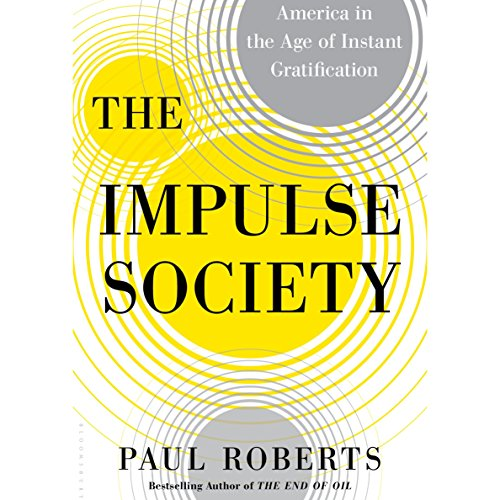 The Impulse Society cover art