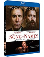 The Song Of Names: La Musica Della Memoria (BD)