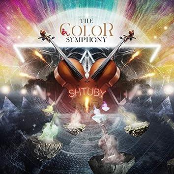 The Color Symphony
