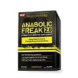 Pharma Freak Anabolic Freak - 96 caps.