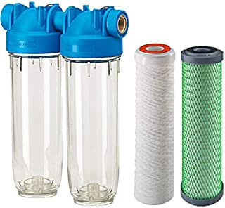 Bombas de agua y accesorios Hydra M 1RLH 90MCR filtro de retrolavado filtro de agua casa filtro Brunnen filtro Arena