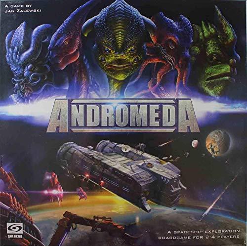 Galakta GAKAND01 Andromeda, Mehrfarbig