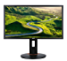 Acer XF240H bmjdpr 24-inch Full HD (1920 x 1080) G-SYNC Compatible Monitor (Display Port, DVI & HDMI Port, 144Hz Refresh Rate) (Renewed)