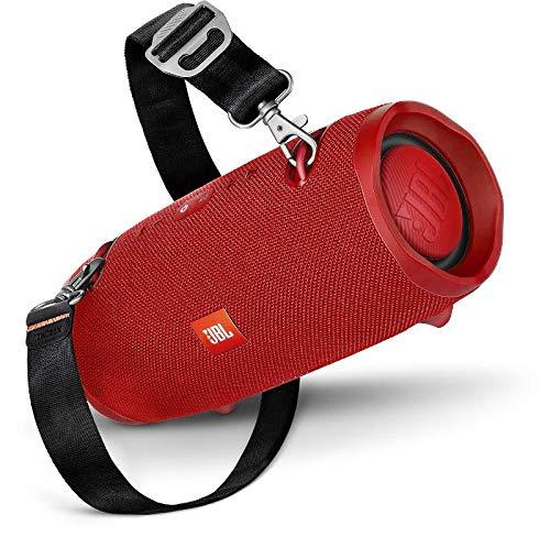 JBL Xtreme 2 Bluetooth Luidspreker, waterdicht, Draagbaar, Geïntegreerde Powerbank, Rood