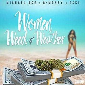 Women Weed Weather (feat. Samantha Starr)