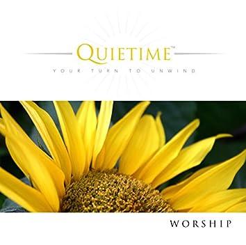 Quietime - Worship