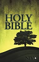 NIV Outreach Bible / 英語 / 米国 / 英国