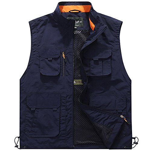 Best Fly Fishing Vest for Streams and Ponds