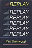 Replay (Thorndike Press Large Print Basic Series)