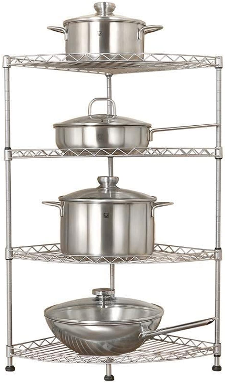 Baker's Rack- Microwave Kitchen Rack Floor Multi-Layer Oven Pot Dish Rack Seasoning Storage Shelf Storage Rack Finishing Rack ZXMDMZ