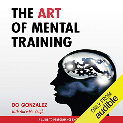 The Art of Mental Training  By  cover art