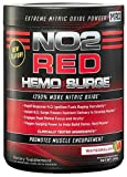 MRI: Medical Research Institute - NO2 Red Hemo Surge Watermelon - 240 Grams CLEARANCE PRICED