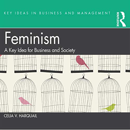 Feminism cover art