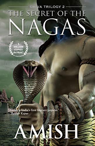 Amazon.com: Secret of the Nagas eBook: Tripathi, Amish: Kindle Store