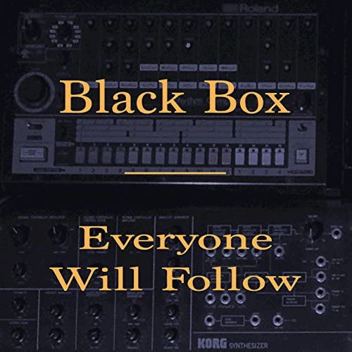 Black Box feat. Celestine