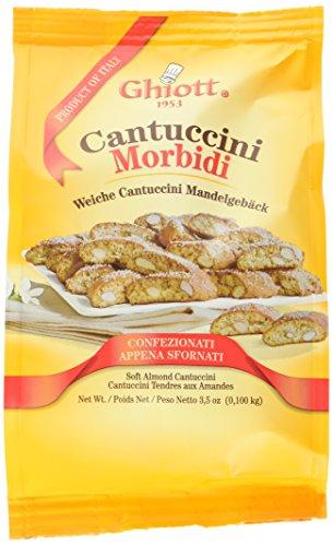 Ghiott Cantuccini i morbidi, 12er Pack (12 x 100 g)