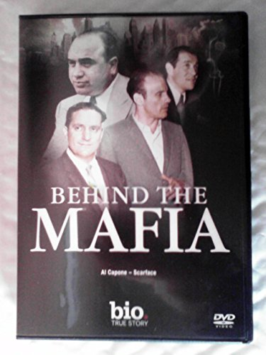 Behind the Mafia Al Capone