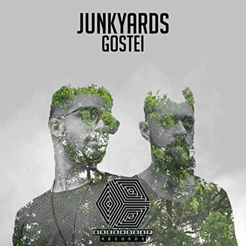 Junkyards