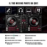 Zoom IMG-1 numark mixtrack platinum fx console