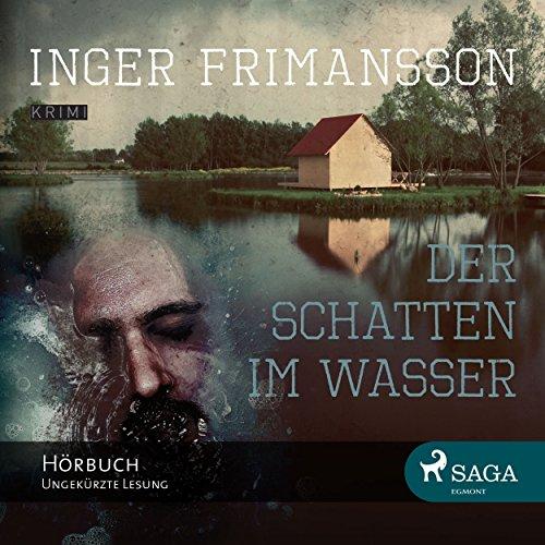 Der Schatten im Wasser audiobook cover art