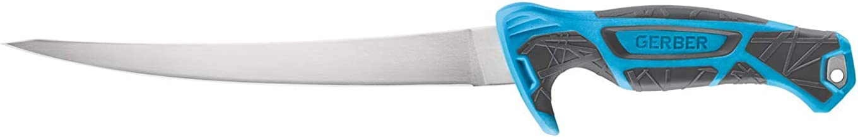 GERBER Controller 8 in. Saltwater Fish Fillet Knife