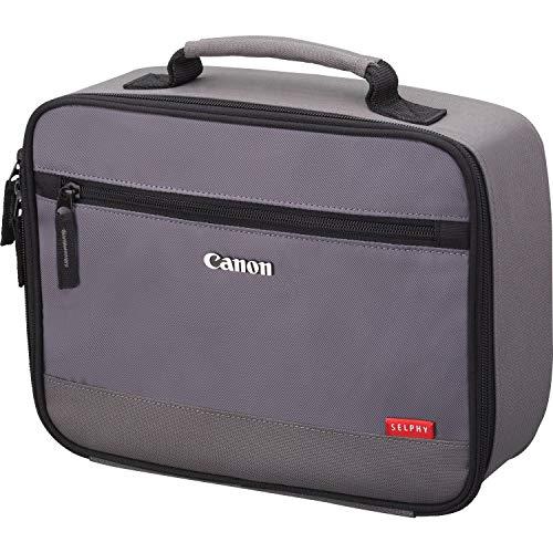 Canon DCC-CP2 Custodia portatile per stampanti Selphy, colore: Grigio, grey