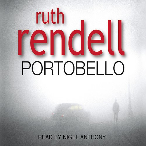 Portobello audiobook cover art