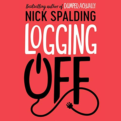 Logging Off cover art