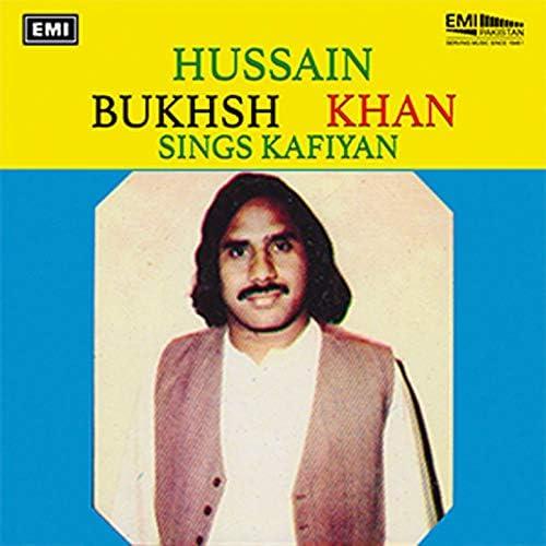 Hussain Bukhsh Khan