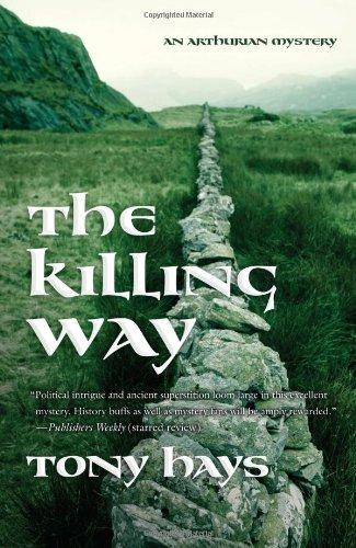 Image of The Killing Way