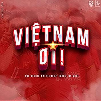 Việt Nam Ơi
