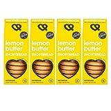 Kent & -Fraser Ltd - Cortamantequilla de limón (125 g)
