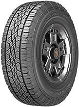 Continental TerrainContact A/T All-Season Radial Tire - LT265/60R20/10 118S