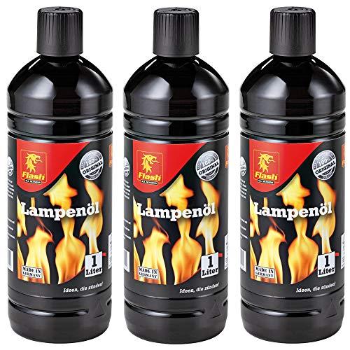 Boomex - FLASH 3 Liter  3x 1 Liter Bild