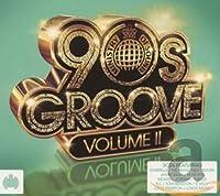 Vol. 2-90s Groove 2