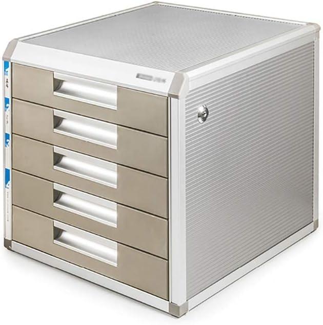 YAS Eking Desktop 67% OFF of fixed price Drawer Sorter Sale SALE% OFF Multi-Layer Drawe Alloy Aluminum