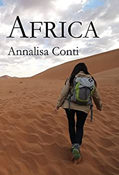 Africa by [Annalisa Conti]