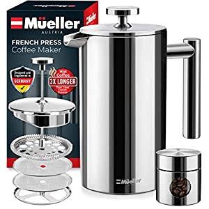 Meuller French Press